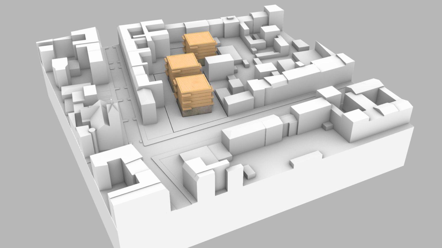 Digitale Konstruktion und Visualisierung