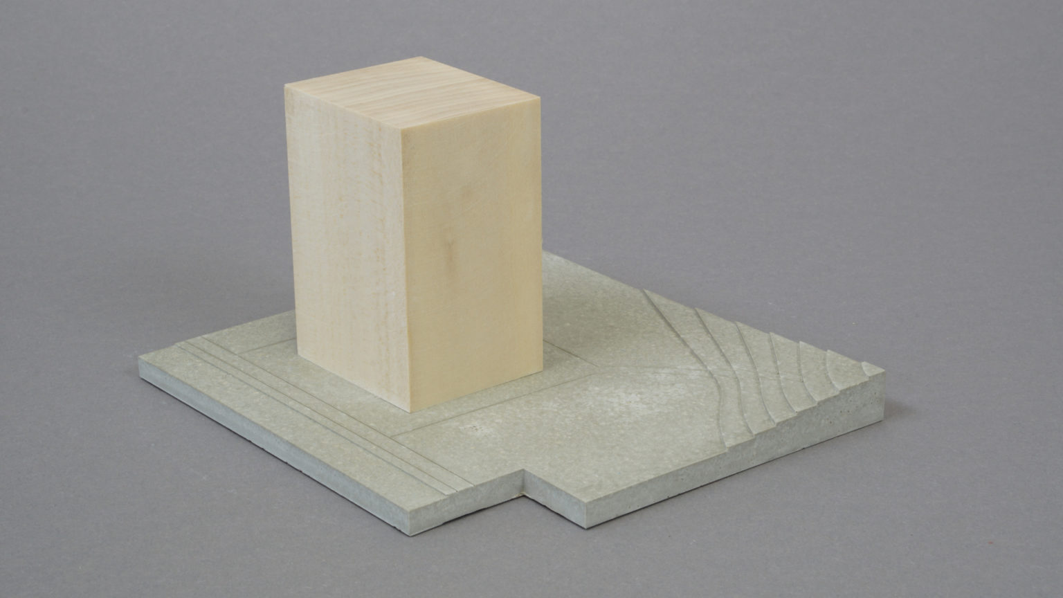 Modell_aus_Beton
