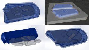 Digital8_3D Konstruktion_construction